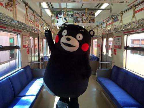 くまモン大阪環状線ラッピング列車4.jpg
