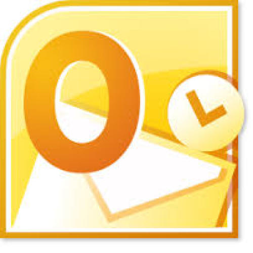 Outlook outlook 2010 for Office 2010 clipart
