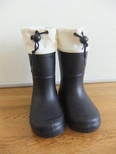 無印良品ベビー靴 13㎝ - 子供用品