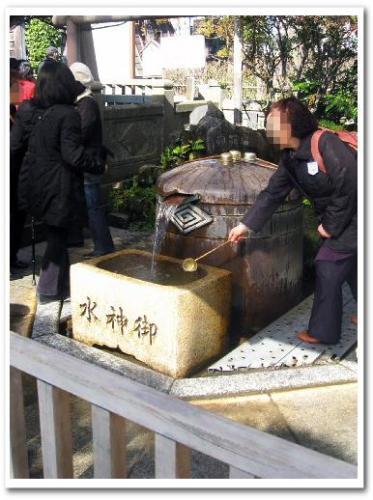 柴又帝釈天 初庚申 2013 庚申大祭 縁日 日程 006.jpg