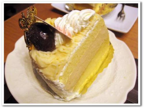 葛飾 柴又 ケーキ ケーキ屋さん クリスマスケーキ 誕生日ケーキ コシジ洋菓子店006.jpg