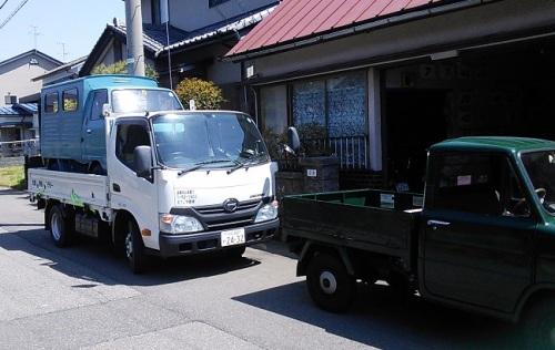 ホンダTN360-V   ホンダT360公道...