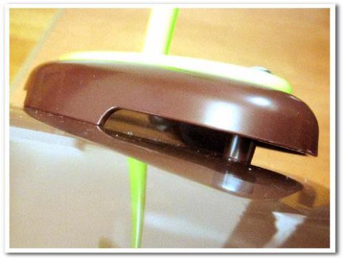 ベランダ用サンダルの雨・汚れ防止カバー「フタバ」レビュー004.jpg
