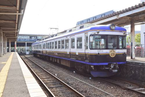 Ichibata Electric Railway 5000 Series 1