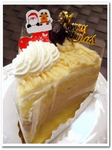 葛飾 柴又 ケーキ ケーキ屋さん クリスマスケーキ 誕生日ケーキ コシジ洋菓子店003.jpg
