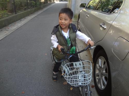 自転車遊び.JPG
