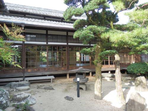 Hills Adda Instant Garden : 佐賀の町を歴史ウォーキング 小さなkitchen garden 楽天ブログ