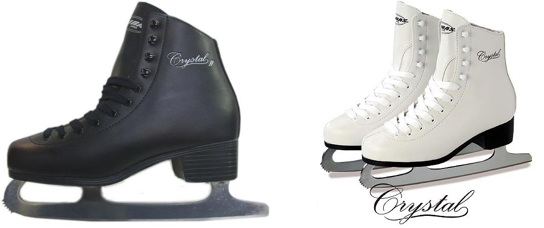 習い始めの子どもでもすぐ滑れる『フィギュア スケート靴 ZAIRAS