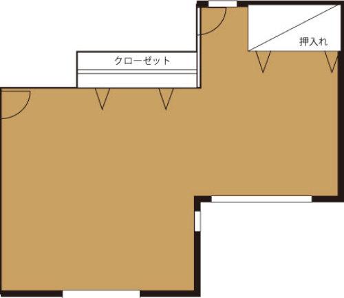 壮大な子供部屋改造計画1どうする2部屋で子供3人ビフォー