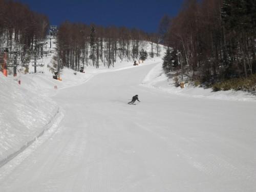 ヘブンス その はら スキー 場 天気