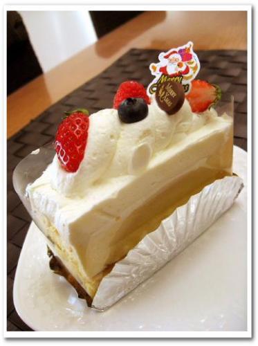 葛飾 柴又 ケーキ ケーキ屋さん クリスマスケーキ 誕生日ケーキ コシジ洋菓子店005.jpg