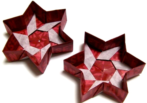 ハート 折り紙:星型 折り紙-plaza.rakuten.co.jp