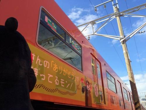 くまモン大阪環状線ラッピング列車1.jpg