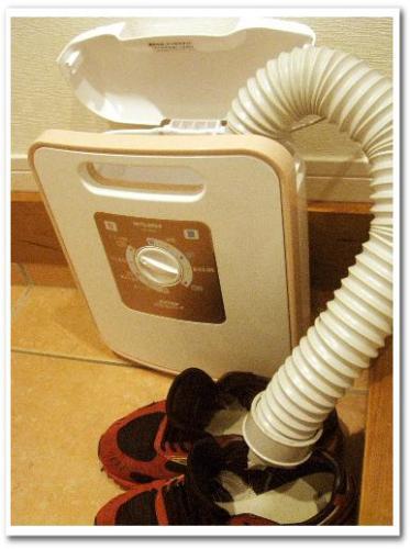 布団、衣類や靴の乾燥、ダニ退治に!おすすめ布団乾燥機(使い方・電気代・時間)三菱 MITSUBISHI AD-S50のレビュー006.jpg