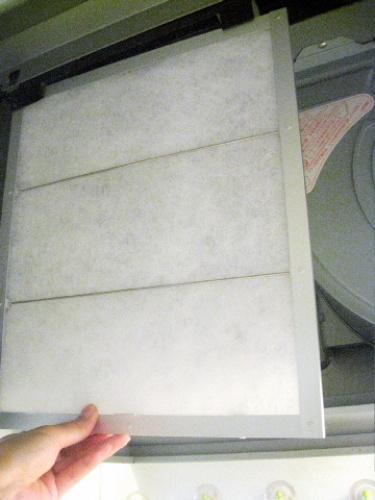 安くておすすめなビーワンショップの換気扇フィルター レビュー画像001.jpg