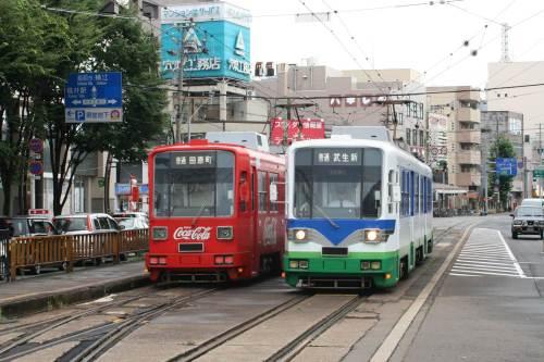 Fukui Railway Mo800 Series