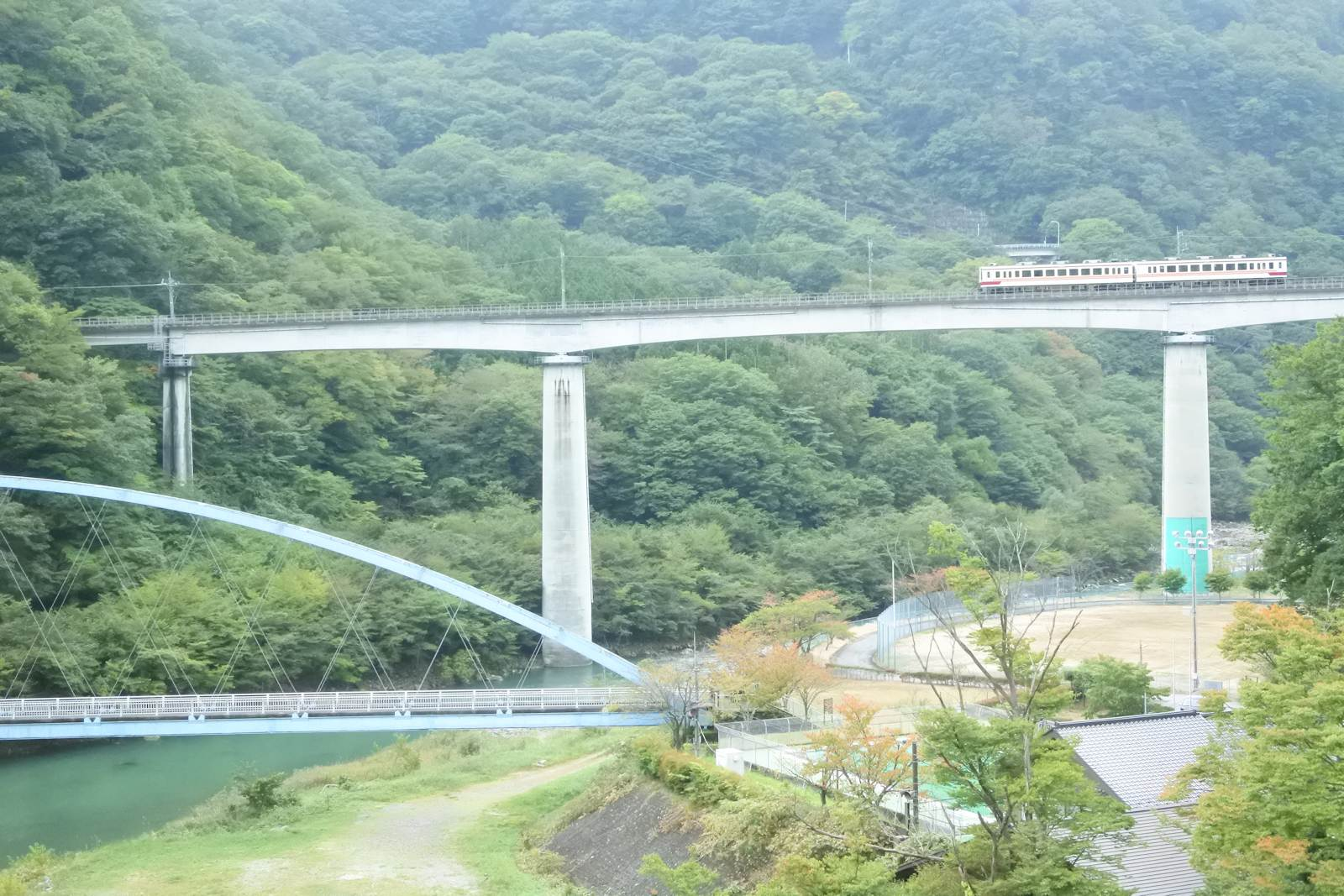 Aizu Railway 60200 Series
