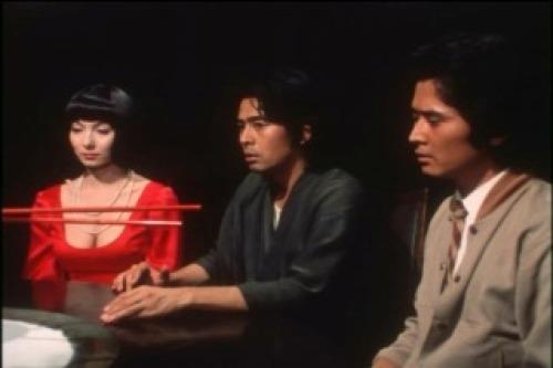 NHKドラマ「悪魔が来りて笛を吹く」原作より淫靡 …