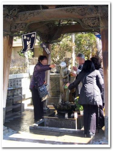 柴又帝釈天 初庚申 2013 庚申大祭 縁日 日程 003.jpg