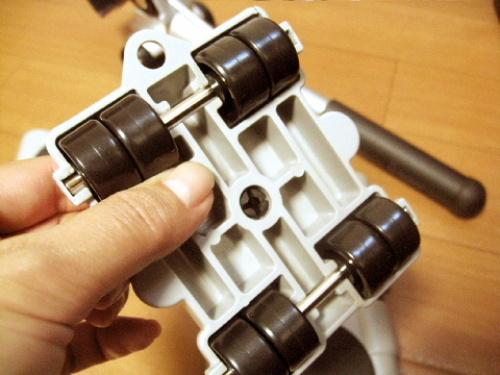 らくらくヘルパーセット 感想009.jpg