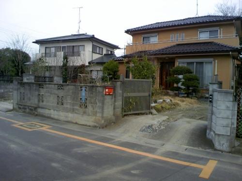 外構工事で素敵になった熊谷・T様邸1