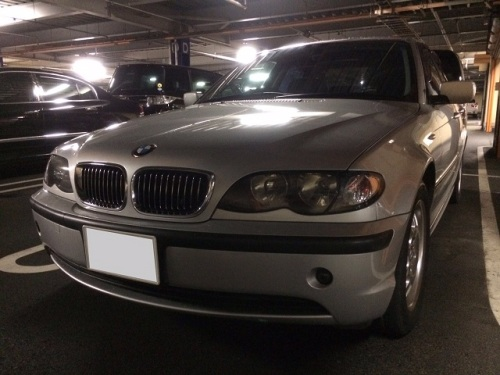 Life with bmw e46 car style for Bmw living style