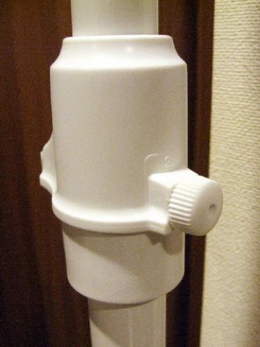 突っ張りポールハンガー「ドリームハンガー」の口コミ・レビュー画像 004.jpg
