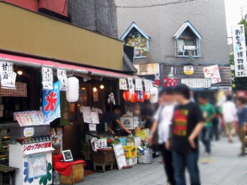 柴又宵まつり 柴又宵祭り 2013 画像 005.jpg