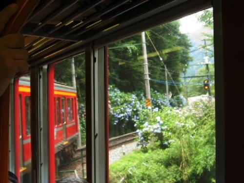 箱根登山鉄道 箱根フリーパスを使って箱根・芦ノ湖を観光してみた 002.jpg
