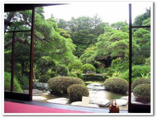柴又 山本亭 葛飾区 東京 庭園 画像005.jpg