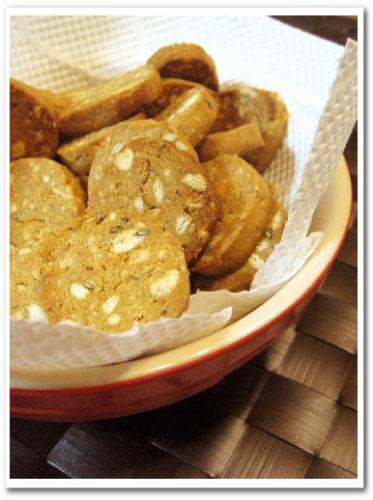 ダイエットに!乾パン米ぬかクッキーのレシピ(カンパンリメイク料理の作り方・食用米ぬか「いりぬか」のアレンジ利用法)014.jpg