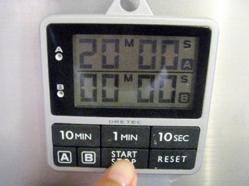 【レシピ】電気鍋「レコルト ポットデュオ エスプリ」と「昆布の水塩」で燻製を作ってみた 028.jpg