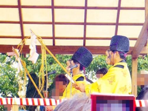 葛飾 柴又帝釈天 節分 豆まき 画像 2014008.jpg