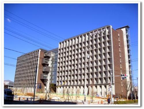 東京理科大学 葛飾キャンパス 葛飾 金町 001.jpg