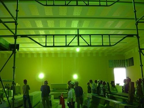 新県博 常設展示室