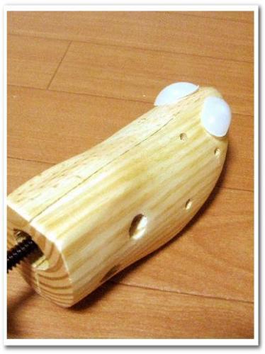 シューズストレッチャー 使い方 効果 口コミ 画像 合わない靴 伸ばす 爪 痛い 修理 007.jpg