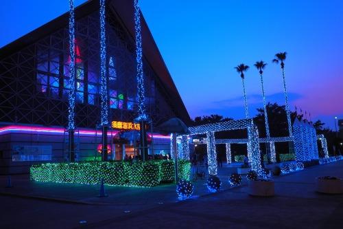 神戸須磨アクアイルミナージュ2016その5.jpg