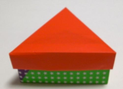 簡単 折り紙 折り紙 ユニット 箱 : plaza.rakuten.co.jp