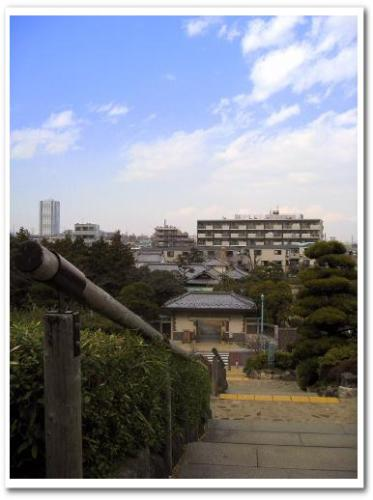 東京・柴又100K 柴又100kmマラソン 柴又ウルトラマラソン 柴又公園 コース 画像005.jpg