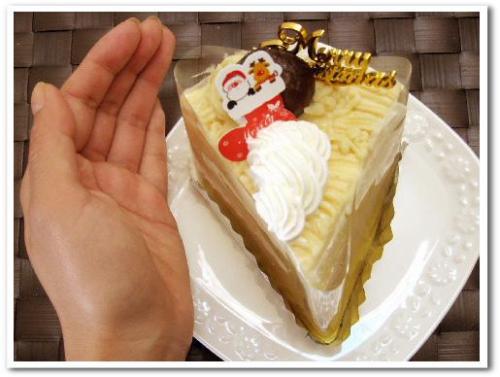 葛飾 柴又 ケーキ ケーキ屋さん クリスマスケーキ 誕生日ケーキ コシジ洋菓子店004.jpg
