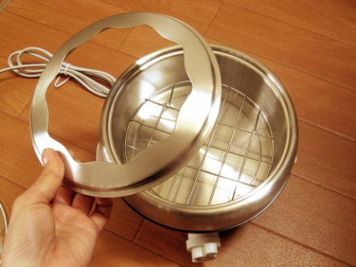 レコルト ポットデュオ エスプリ 口コミ 一人暮らしにぴったりの電気鍋001.jpg