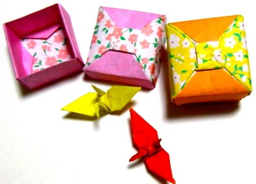 クリスマス 折り紙:リボン 折り紙-plaza.rakuten.co.jp