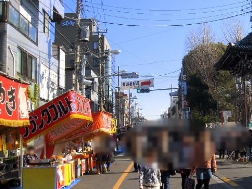 平成26年 柴又帝釈天 初詣 画像004.jpg