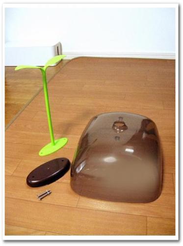 ベランダ用サンダルの雨・汚れ防止カバー「フタバ」レビュー002.jpg