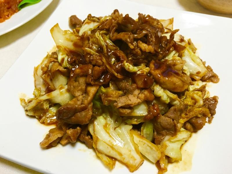 つけてみそかけてみそ♪ご飯が進む豚キャベツ炒め♡ レシピ・作り方 by *kuuuma*|楽天レシピ
