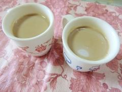 簡単でとっても美味しい!黒糖豆乳コーヒーゼリー