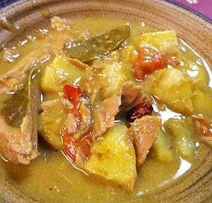 じゃがいもツナタイカレーのスパイシー焼き レシピ・作り方 by bapaksan|楽天レシピ