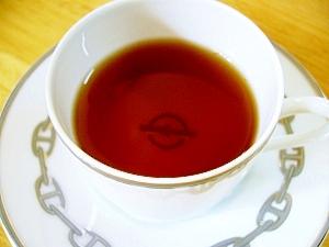 ★夏バテ防止にも★はちみつ塩ウーロン茶