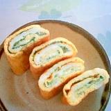☆青海苔チーズ玉子焼き☆