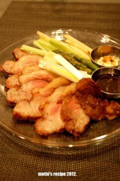 ☆基本の煮豚☆